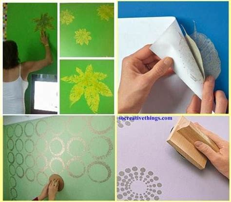 10 creative wall painting ideas and techniques for all rooms 10 best images about how to paint creative on pinterest