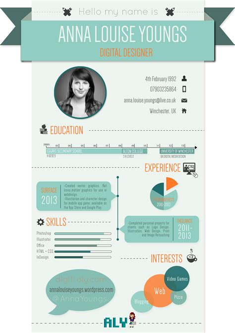 infographic resume builder my infographic resume youngs