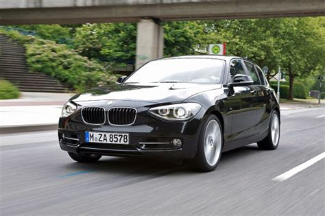 Bmw 1er Auto Bild Test by Vergleich Giulietta 1er Focus Und Golf Mit Diesel