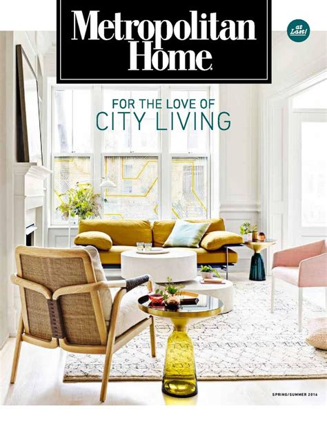 100 magazines that sell home decor luxhome magazine