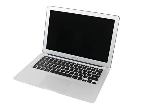 Macbook Air Late macbook air 13 quot late 2010 repair ifixit