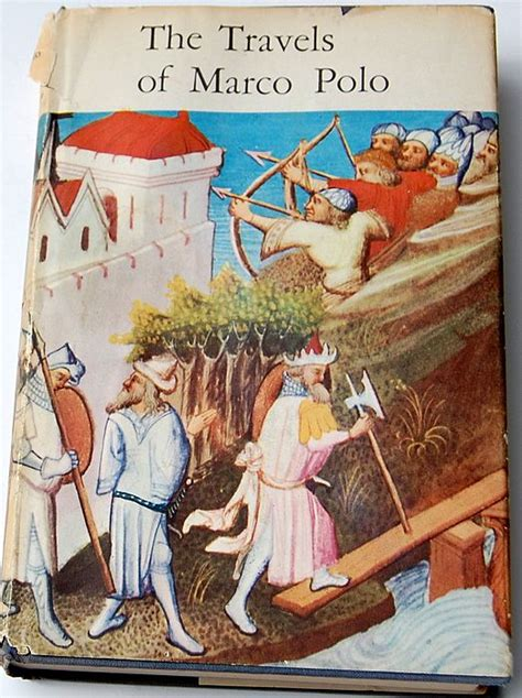 best biography book marco polo 1958 the travels of marco polo from bestkeptsecrets on