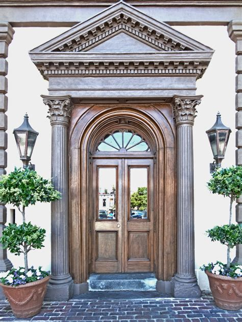 Front Door Pediments Door Pediment Italian Vineyard Entry Door Pediment