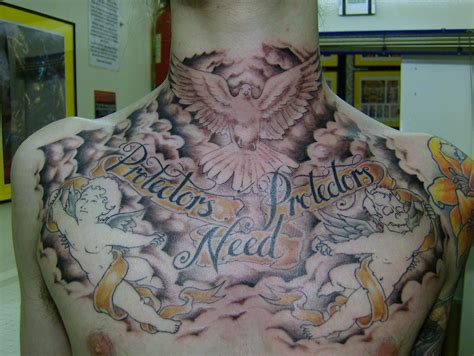 cloud chest tattoos cloud tattoos designs ideas and meaning tattoos for you