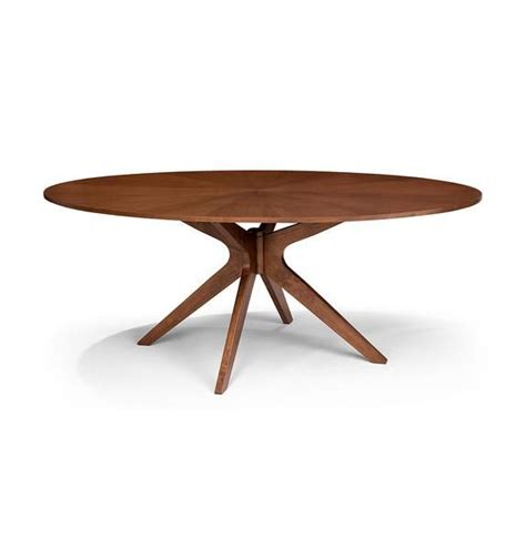 8 Seater Oval Dining Table 1000 Ideas About Oval Dining Tables On Pinterest Furniture Companies Dining Tables And