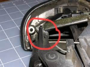 1998 s500 side mirror structure wiring problems mbworld org forums