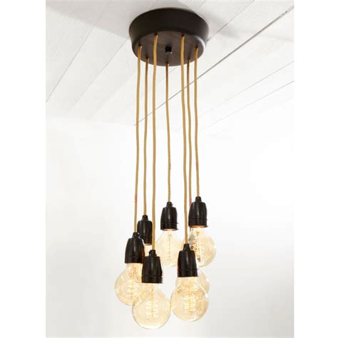 nud pendant light nud ceiling cup for filament bulb pendant