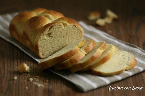 pane in cassetta fatto in casa pane in cassetta ricetta con lievito di birra