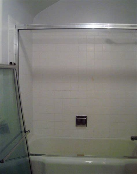 Replace Shower Door Frame How To Replace Shower Doors With A Shower Curtain Pinterest Shower Doors Curtain Rods And Doors