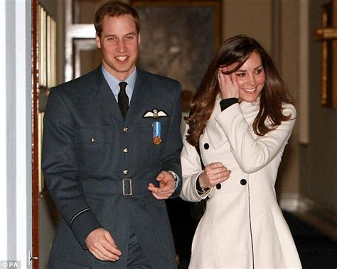Prince William and Kate Middleton engaged will marry 2011