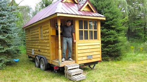 Tumbleweed Tiny House Plans people who abandoned their tiny homes business insider