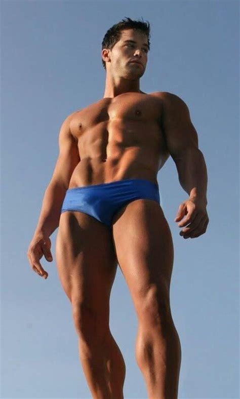 speedo model boys bulge grab male model speedo bulge male models