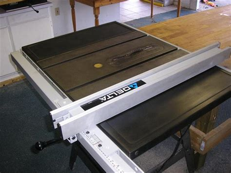 Table Saw Fence Upgrade by All Replies On Fence Upgrades For Craftsman Table Saw