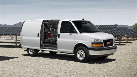 how do cars engines work 1996 gmc savana 2500 auto manual 2018 savana cargo van gmc