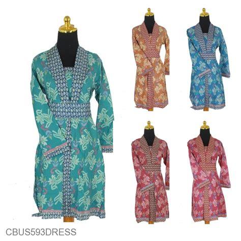 Dress Salur sarimbit dress motif salur songket bunga dress murah