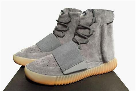 adidas yeezy 750 boost adidas yeezy boost 750 dark grey hypebeast