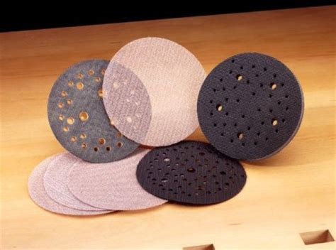 mirka woodworking abranet sanding discs from mirka abrasives toolmonger