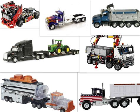 trucks toys nexttruck s top truck toys for 2015 nexttruck