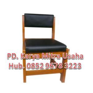 Kursi Guru jual kursi guru furniture sekolah meja dan kursi sekolah harga murah bogor oleh pd karya