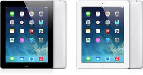 apple resurrects ipad 4, drops iphone 5c price
