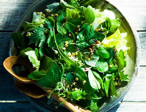 Green Detox Salads by Ultra Green Detox Salad Packed With Nutrition Evoke Ie