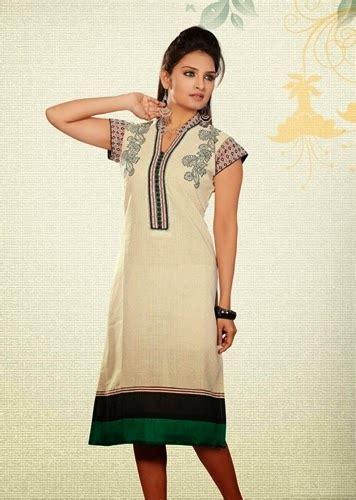 kurti pattern 2014 embroidered cotton kurti designs 2014 171 fashion collections
