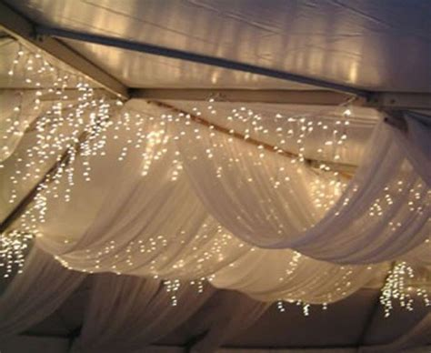draping tulle 25 best ideas about ceiling draping on pinterest