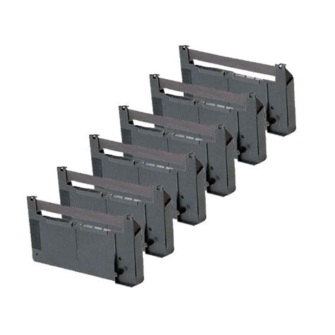 Sale Tally Genicom Ribbon Cartridge 6300 P N 086039 samsung er4915 pos black ribbon 6pack quikship toner