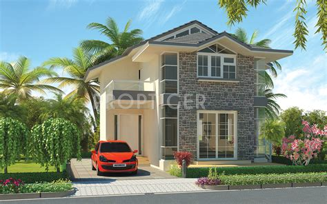 Leisure East Homes For Sale 1490 Sq Ft 3 Bhk 3t Villa For Sale In Suresh Friendly