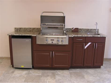 outdoor polymer cabinetry manufacturers