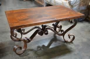 Elegant Dining Room Sets porfirio coffee table wrought iron coffee table demejico