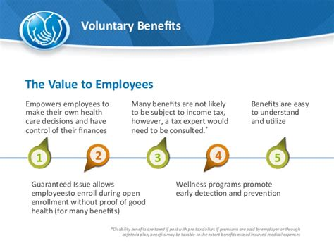 Benefits Of Mba In Healthcare by Allstate Voluntary Products Allstate Benefits
