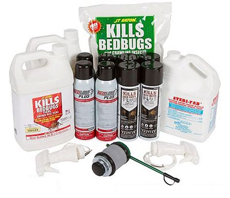 buyers guide bed bug sprays  powders review
