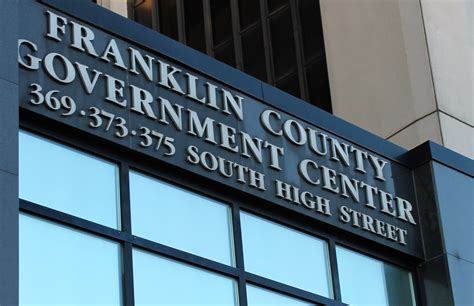 Franklin County Domestic Court Records Franklin County Municipal Court Riddell Llc
