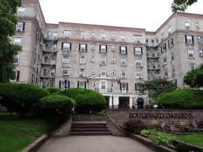 Boulevard Gardens boulevard gardens apartments woodside ny living new deal