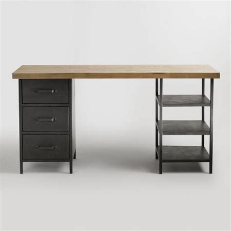 Office World Desks Office Desk With Drawers Safarihomedecor Throughout Office Desks With Drawers Chupanhcuoidep Biz