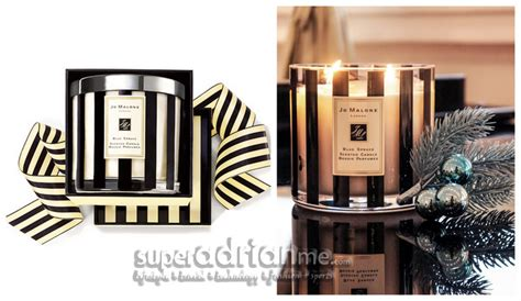 jo malone christmas gifts of scent