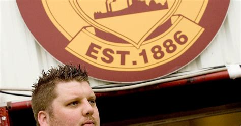 Set Js Morning 2pm spfl fixture farce motherwell set monday morning d day for talks with out of contract