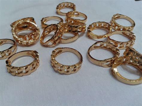 Trand Yaxiya Anting Cincin Gelang Liontin Kalung Perhiasan Imitasi G agen xuping surabaya agen xuping murah