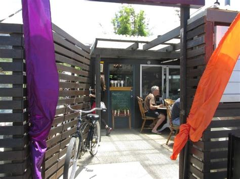 Tin Shed Cafe Thirroul by Front View Picture Of Tin Shed Cafe Thirroul Tripadvisor
