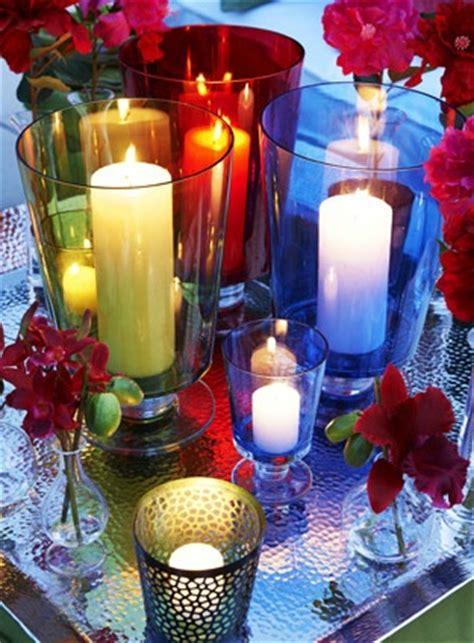sia candele accendiamo il calore delle candele 4 donne per l