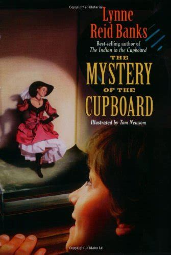 Breakaway An Avon Camelot Book the mystery of the cupboard avon camelot books
