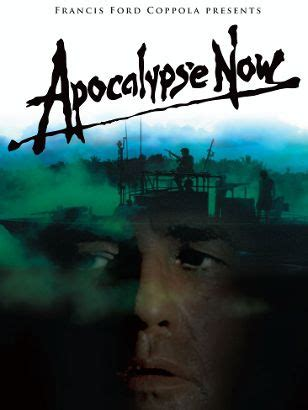 similar themes in heart of darkness and apocalypse now apocalypse now 1979 francis ford coppola synopsis