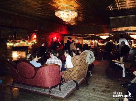 New Backroom by New York Tv Le Meilleur De New York 224