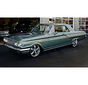 1964 Ford Fairlane 500 Sports Coupe 331 Stroker V8 Restomod  YouTube