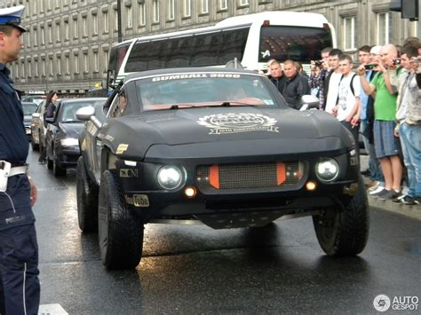 2014 Rally Fighter by Local Motors Rally Fighter 25 October 2014 Autogespot