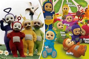 teletubbies babies internet handle daily star