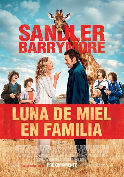 blended 2014 imdb blended movie poster 7 of 7 imp awards