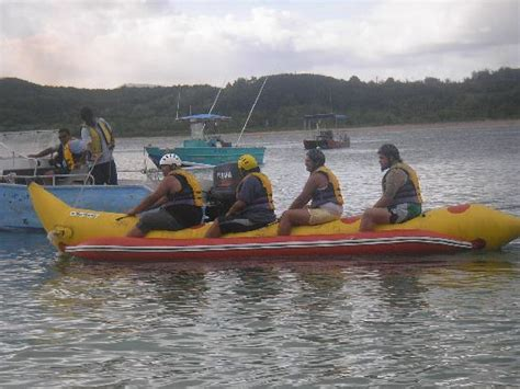 banana boat ride cancun shangri la fiji wedding shangri la s fijian resort spa