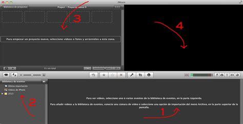 tutorial on imovie 09 tutorial imovie de mac tutorial